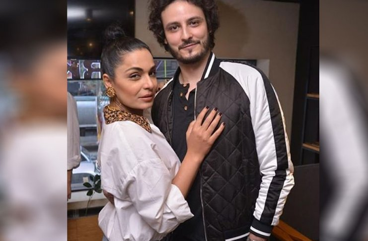 meera and osman khalid butt