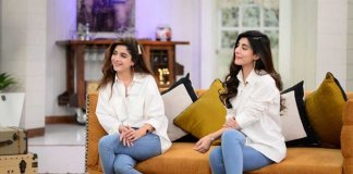 mawra urwa comment on food