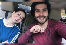 feroze khan hania aamir